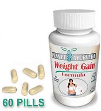 Women weight gain pills – Skinny Weight gain 60 Pills