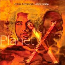 Planet X, New Music