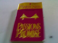 DANIELLE STEEL: PASSION'S PROMISE (PB) *T21*
