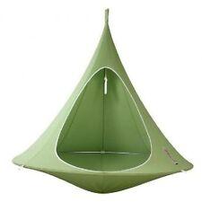 Fauteuil suspendu CACOON Simple vert
