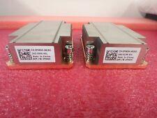 *Lot of 10* Dell PowerEdge M610 Blade Server Heatsink - Dell P985H 0P985H