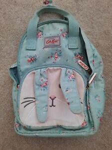 Small toddler Cath Kidson Rabbit Bag