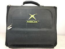 Official Original Microsoft XBOX Console System Bag Travel Carrying Case