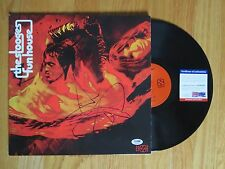 IGGY POP of THE STOOGES signed FUN HOUSE 2002 Record / Album PSA