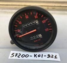 Contachilometri - Speedometer - Honda  XL200R  NOS: 37200-KG1-921