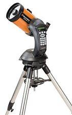 Celestron NexStar 5 se informatizado Goto MPN 11036-CGL telescopio catadióptrico