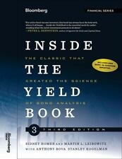 Inside the Yield Book: The Classic That Created the Science of Bond Analysis by