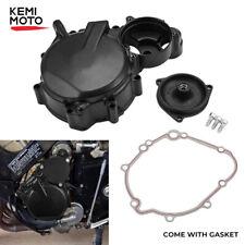 Engine Cylinder Crankcase Gasket Kit Set for Suzuki RM125 2004-2007 2005 2006