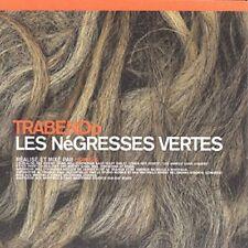 Les Negresses Vertes Trabendo (1999)  [CD]