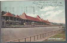 1908 Saratoga NY PC Racetrack