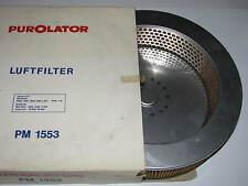 Luftfiltereinsatz Purolator PM 1553 für Nissan Blue-Bird 1200 - 1300 - P 410