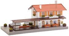 FALLER 131380 SCALA HO Stazione Ebelsbach # NUOVO IN CONFEZIONE ORIGINALE ##