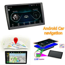 Android Car Radio 9'' Touch Screen Autoradio Bluetooth FM WIFI GPS Player Stereo