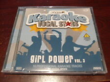 ZOOM KARAOKE ALL STARS SERIES ZVS016 GIRL POWER VOL 3 CD+G
