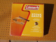 COLEMAN ROAD TRIP STOVE GRATE OUTDOOR CAMPING BRAND NEW NIB