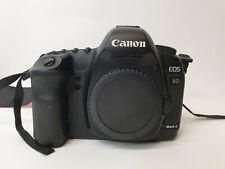 Canon DS126201 EOS 5D Mark II 21.1MP Digital SLR Camera  Body Only - Black