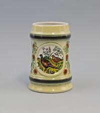 9959004 Porzellan Bierkrug Ernst Bohne/Ens Jagd Fasan H15cm