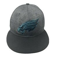 PHILADELPHIA EAGLES NFL NEW ERA 9FIFTY EMBROIDERED SNAPBACK HAT CAP