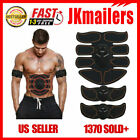 Внешний вид - Electric Muscle Toner Machine ABS Toning Belt Simulation Fat Burner Belly Shaper