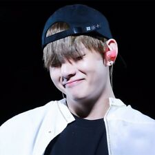 KPOP BTS LIVE THE WINGS TOUR Hat Bangtan Boys Ring Baseball Cap Adjustable