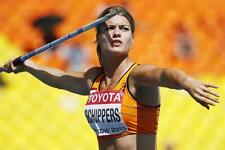 Dafne Schippers A4 Photo 11