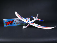 The Bolt Giant 1.2m Chuck Glider - Giant 4ft Wingspan Hand Launch