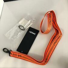 Oakley lanyard key chain new rare free shipping