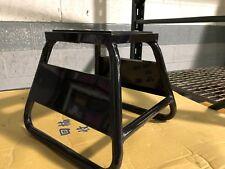 Mini Bike Stand Black made for KTM 50 and mini bikes