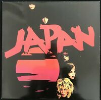 Japan – Adolescent Sex - Used Vinyl LP