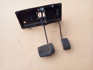 RANGE ROVER CLASSIC AUTO AUTOMATIC PEDAL BOX BRAKE ACCELERATOR (115)