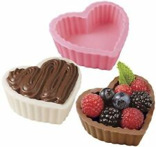 New Wilton Heart Candy Molds/Moulds Birthday Party Mothers Day Desserts