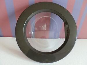Used Hotpoint WM25A Washing Machine Brown Door Inc Handle, Catch & Glass.
