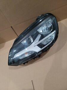 D501 2012-2016 Volkswagen Eos Halogen Headlight Lamp Left Driver OEM 1Q0941005H