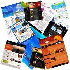 I modelli di siti Web eBay modello Ebook raccolta A DISCO