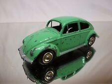 MARKLIN 8005 VW VOLKSWAGEN BEETLE OVAL - GREEN 1:43 - GOOD CONDITION