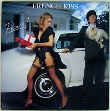Pochette Auto 33 tours French Kiss 1979