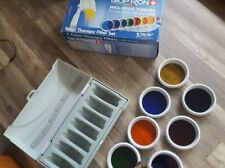 Zepter Bioptron PRO 1 color therapy set (7 color lenses) in original boxes