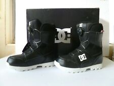 New listing New Dc YouthsScout Snow Boots (2015) Scout 15 Fits Size Us5 , 4Uk w/ Box