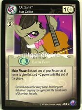 My Little Pony - #074U Octavia, Star Cellist - Canterlot Nights