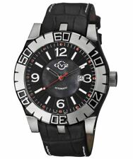 GEVRIL GV2 Limited Edition 48mm La Luna Automatic Watch - 8000