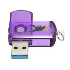 32GB 32G Swivel USB 3.0 High Speed Flash Drive Memory Stick Thumb Storage U Disk