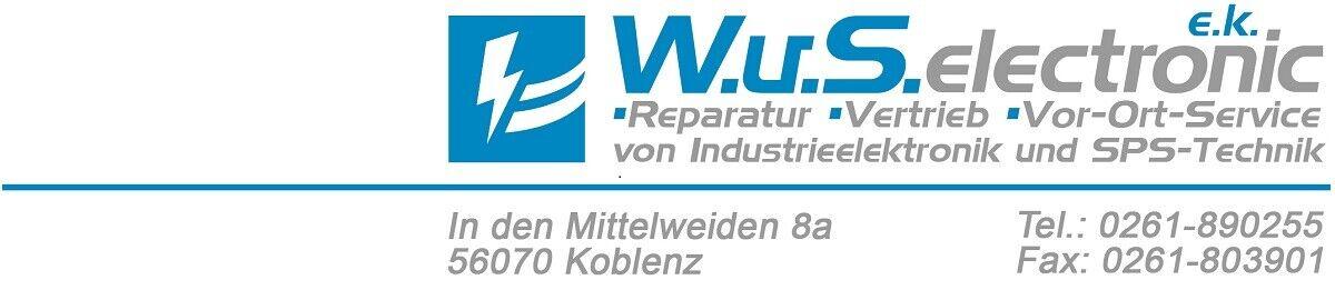 WuS-electronic