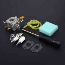 Carburateur Membrane Réparation Kit pour FUXTEC fx-ms152 débroussailleuse