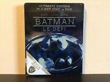 Batman  returns - Combo (Blu-Ray + DVD) - Steelbook - DC COMICS COLLECTION *NEW*