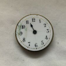 Watch Movement For Parts Vintage Small Nirvana Pocket
