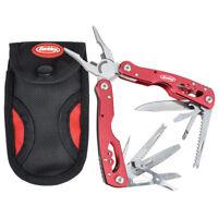 Berkley Fishing Multi Tool 1318396 + Free Post + Warranty