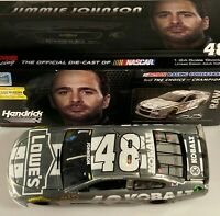 2014 Action Platinum Jimmie Johnson #48 Kobalt Tools SS Raw Limited to 144