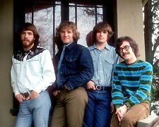 "Creedance Clearwater Revival 10"" x 8"" Photograph no 25"