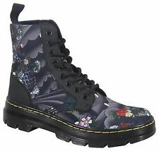 """Flat 0 to 1/2"""" Women's Multi-Colored Boots"""