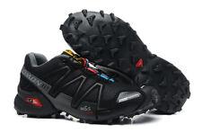 Men's Salomon Speedcross 3 Athletic Running Training Sports Outdoor Hiking Shoes